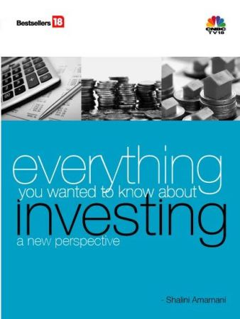 Everything you wanted to know about investin a new perspective